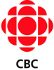 CBC. Canadian Broadcasting Corporation